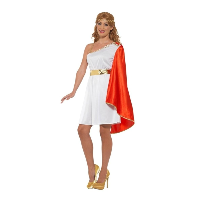 8cd31e68148222 Romeinse keizerin verkleed kostuum voor dames in de Pruiken winkel ...